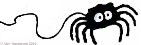 Spiderfloss