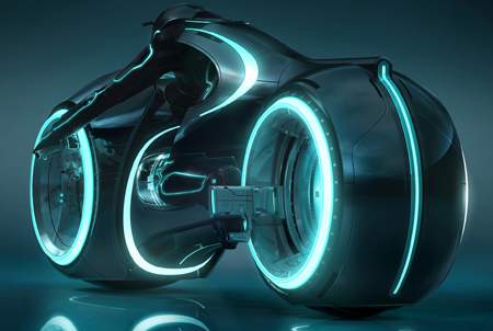 Lightcycle